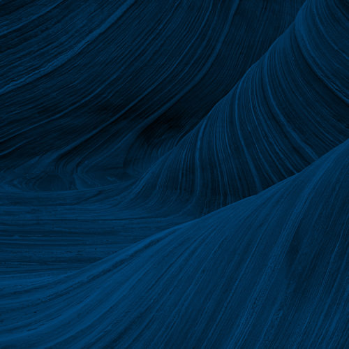 Abstract image of wavy surface