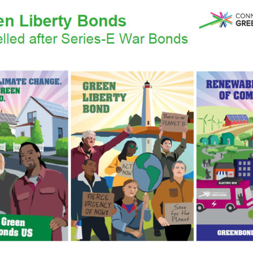 Poster for Green Liberty Bonds